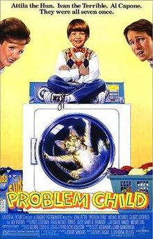 Problem Child (film) - Wikipedia