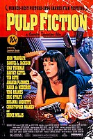 Picture of a movie: Pulp Fiction