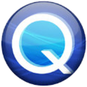 Q (TV network) - Image: QTV TV