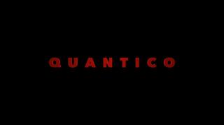 <i>Quantico</i> (TV series) 2015 American TV series