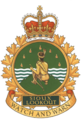 RCAF Sioux Lookout Station Crest.png