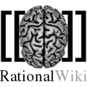RationalWiki - Image: Rational Wiki Logo