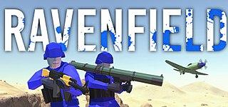 <i>Ravenfield</i> (video game)