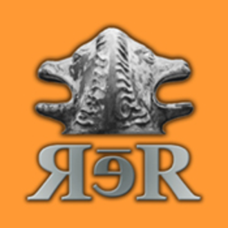 Recommended Records - Image: Re R logo 2005