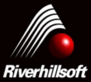 Riverhillsoft - Image: Riverhillsoft logo