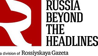 <i>Russia Beyond</i> Russian state news agency