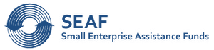 Small Enterprise Assistance Funds - Image: SEAF logo
