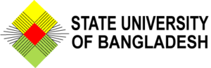 State University of Bangladesh - Image: SUB Logo with name
