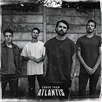 Safe in Sound (Lower Than Atlantis album) - Image: Safe in Sound LTA