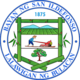 Official seal of San Ildefonso
