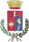 Coat of arms of Santa Cristina Gela