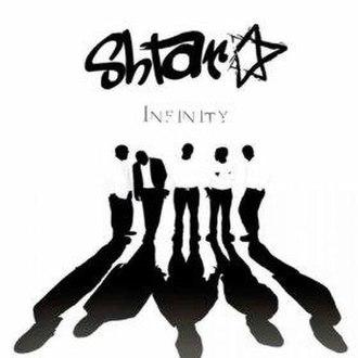 Infinity (Shtar album) - Image: Shtar Infinity