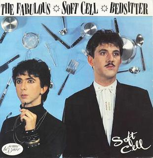 Bedsitter (song) 1981 song performed by Soft Cell