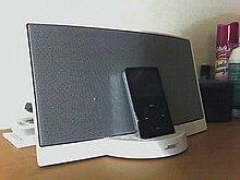 Bose shelf stereos - Wikipedia