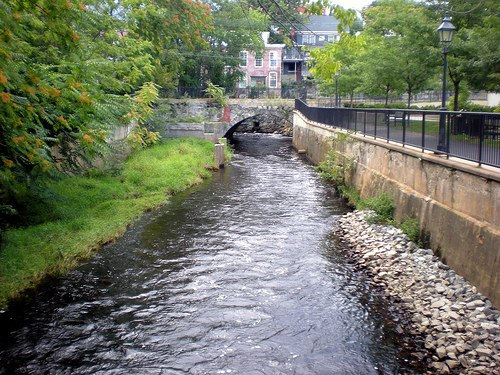 Spicket River 1