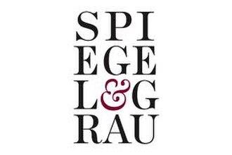 Spiegel & Grau - Image: Spiegel & Grau (logo)