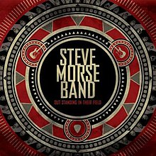 Steve Morse - 2009 - Out Standing in Their Field.jpg
