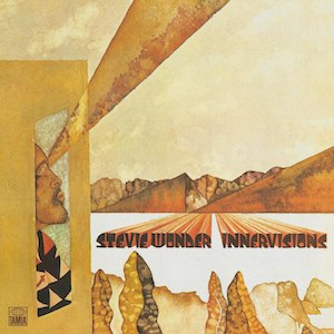 Innervisions - Image: Steviewonder innervisions