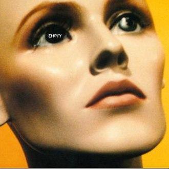 Empty (Tait album) - Image: Tait Empty