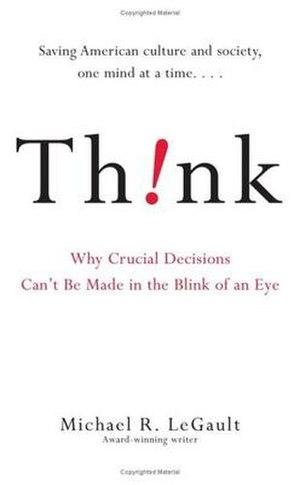 Think (book) - Image: Thankgla
