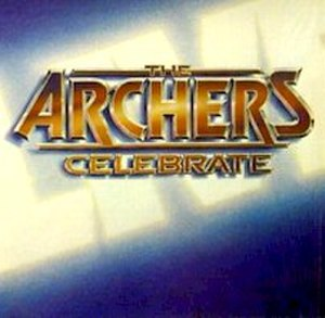 Celebrate – Live - Image: The Archers Celebrate