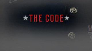 <i>The Code</i> (American TV series) American military legal drama television series