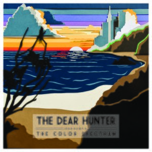 The Color Spectrum - Image: The Dear Hunter The Color Spectrum Cover