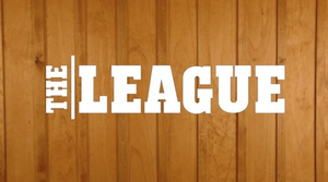 The League - Image: The Leagueintertitle