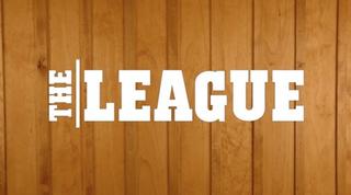 <i>The League</i> television series