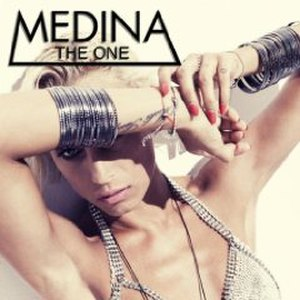The One (Medina song) - Image: The One Medina