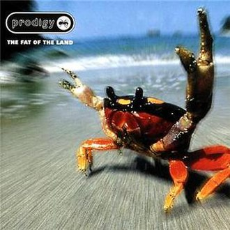 The Fat of the Land - Image: The Prodigy The Fat Of The Land
