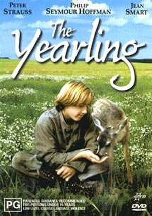 The Yearling (1994 film) - Image: The Yearling 1994