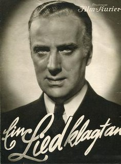 <i>The Accusing Song</i> 1936 film