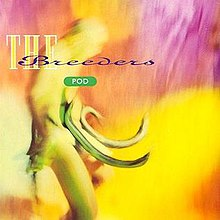 pod the breeders album wikipedia