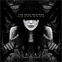 The Dead Weather - Horehound.jpg