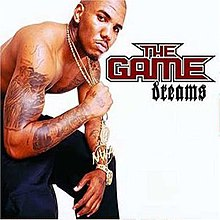 The Game - Dreams - CD cover.jpg