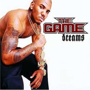 Dreams (Game song) - Image: The Game Dreams CD cover