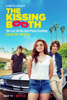 <i>The Kissing Booth</i> 2018 film by Vince Marcello