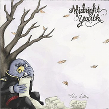 The Letter Midnight Youth song