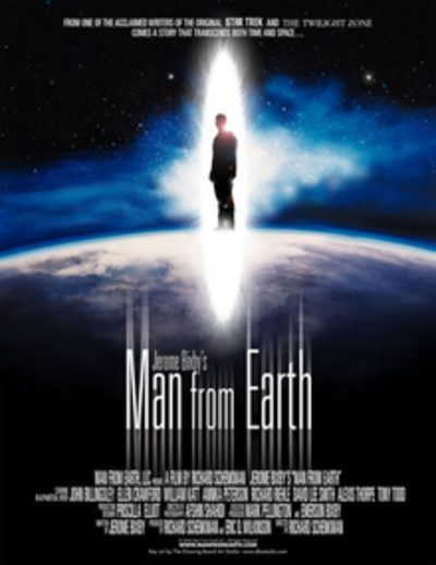 Picture of a movie: The Man From Earth