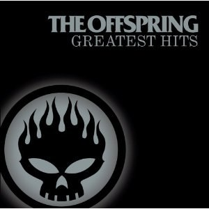 Greatest Hits (The Offspring album) - Image: The Offspring Greatest Hits cover
