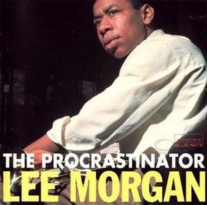 The Procrastinator - Image: The Procrastinator Japanese CD