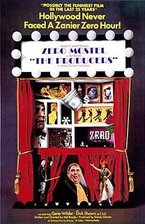 1967 movie by Mel Brooks