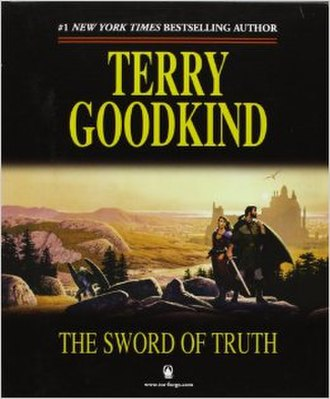 The Sword of Truth - Cover of The Sword of Truth box set volume one