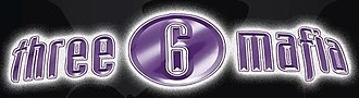 Three 6 Mafia - Three 6 Mafia's logo, seen on every LP since Chapter 1: The End