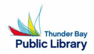 Thunder Bay Public Library - Image: Thunder Bay Public Library Logo