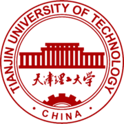 Tianjin University of Technology logo.png