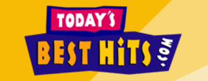 Today's Best Hits - Image: Today's Best Hits logo 1