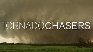 <i>Tornado Chasers</i> (TV series)