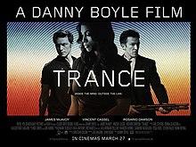 Trance Rosario Dawson